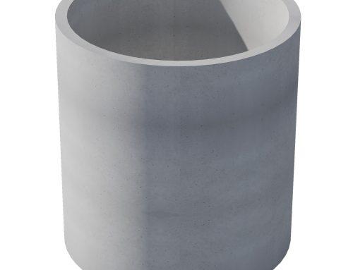 Vasche monoblocco